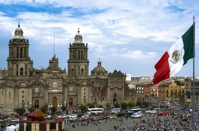 1233205_Mexico-City