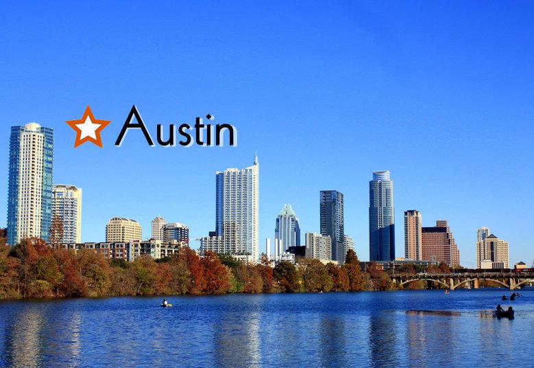 Austin web