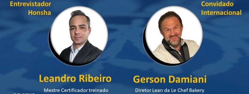 Banner Gerson website